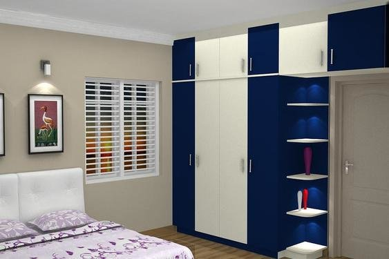 Best Some Nice Ideas About Bedroom Cupboards Design – Amazing Architecture Magazine With Pictures