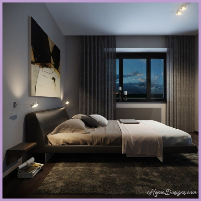 Best Decorating Ideas Young Man S Bedroom 1Homedesigns Com With Pictures