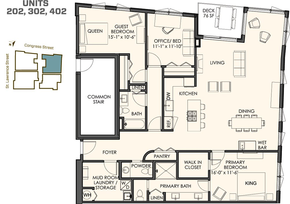 Best Four Different Floor Plans 118Onmunjoyhill Com With Pictures