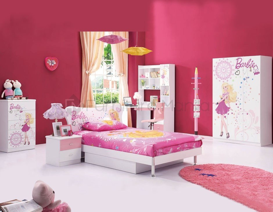 Best Pretty Adorable Barbie Bedroom Designs For Your Cute With Pictures
