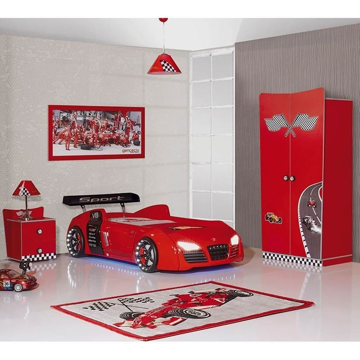 Best Incredible Car Bed Designs For Gusty Boys Atzine Com With Pictures