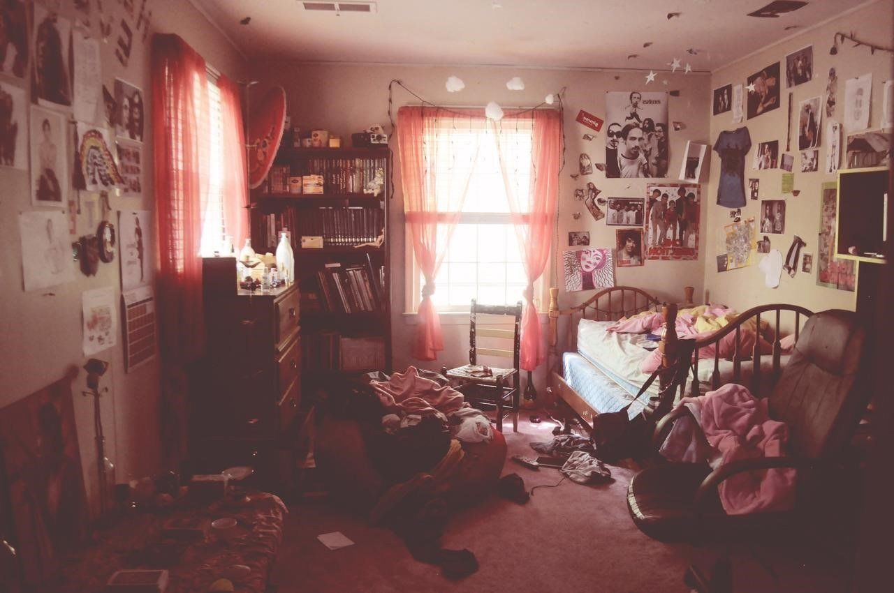 Best Dream Bedrooms For Teenage Girls Tumblr Ideas Atzine Com With Pictures
