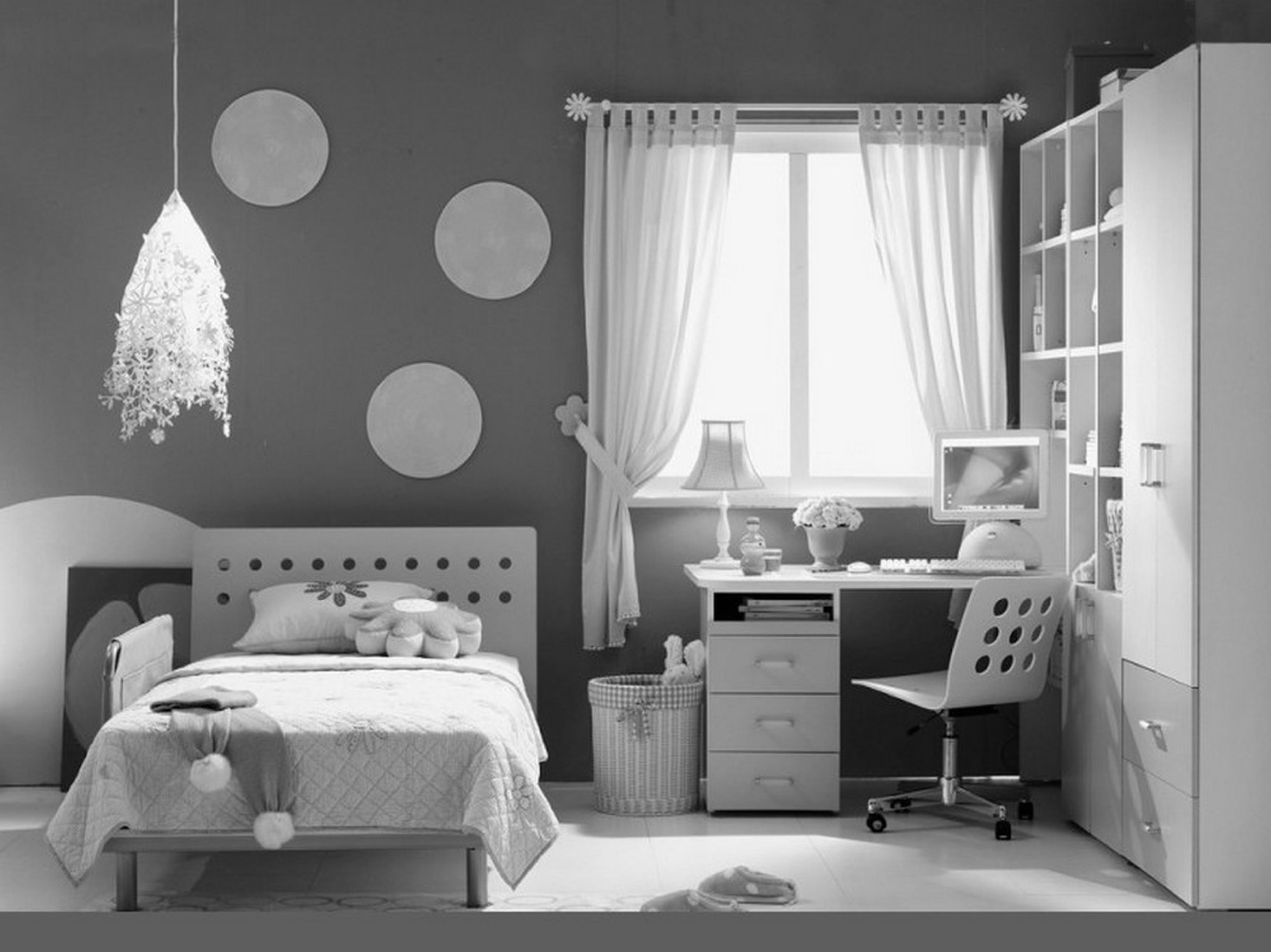 Best Elegant And Warm T**N Grey Bedroom Designs Atzine Com With Pictures