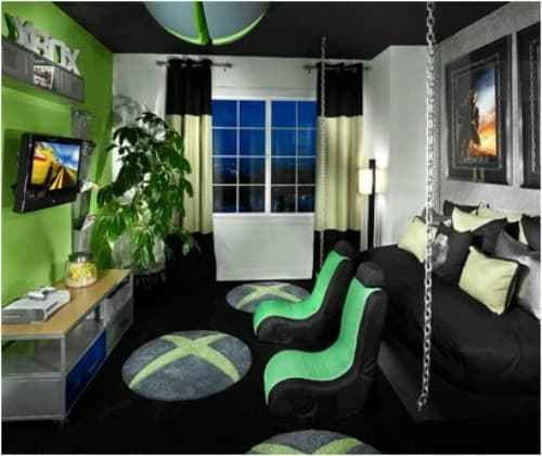 Best 21 Super Awesome Video Game Room Ideas You Must See With Pictures