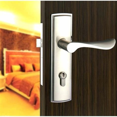 Best Bedroom Door Lock From Outside – Ahlulbaitindonesia Org With Pictures