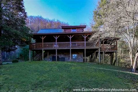 Best 1 Bedroom Cabins In Gatlinburg Tn Gallery Image And With Pictures