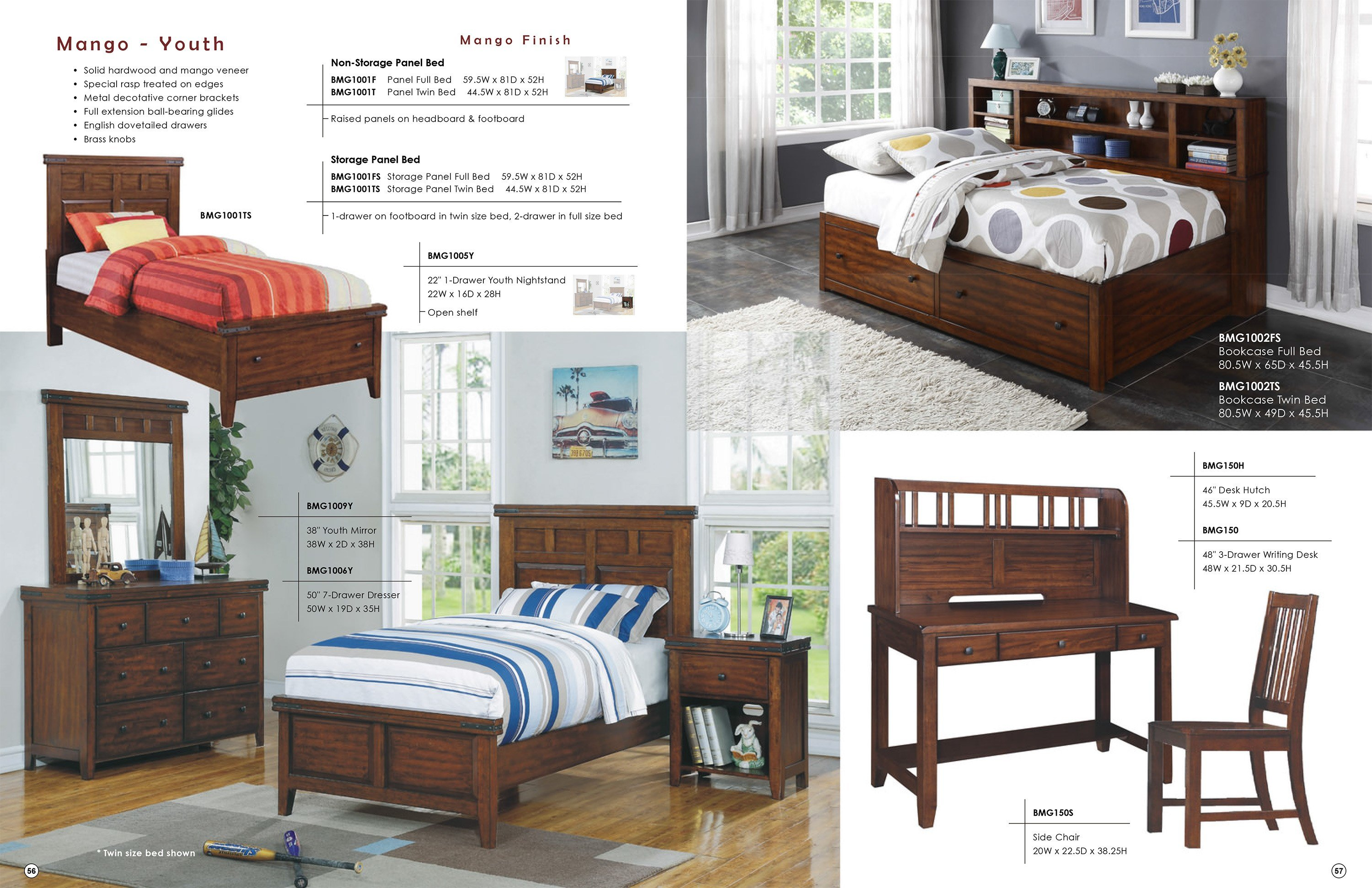Best Low Prices • Winners Only Mango Bedroom Furniture • Al S With Pictures