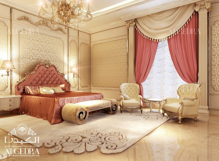 Best Luxury Master Bedroom Design Interior Decor By Algedra With Pictures