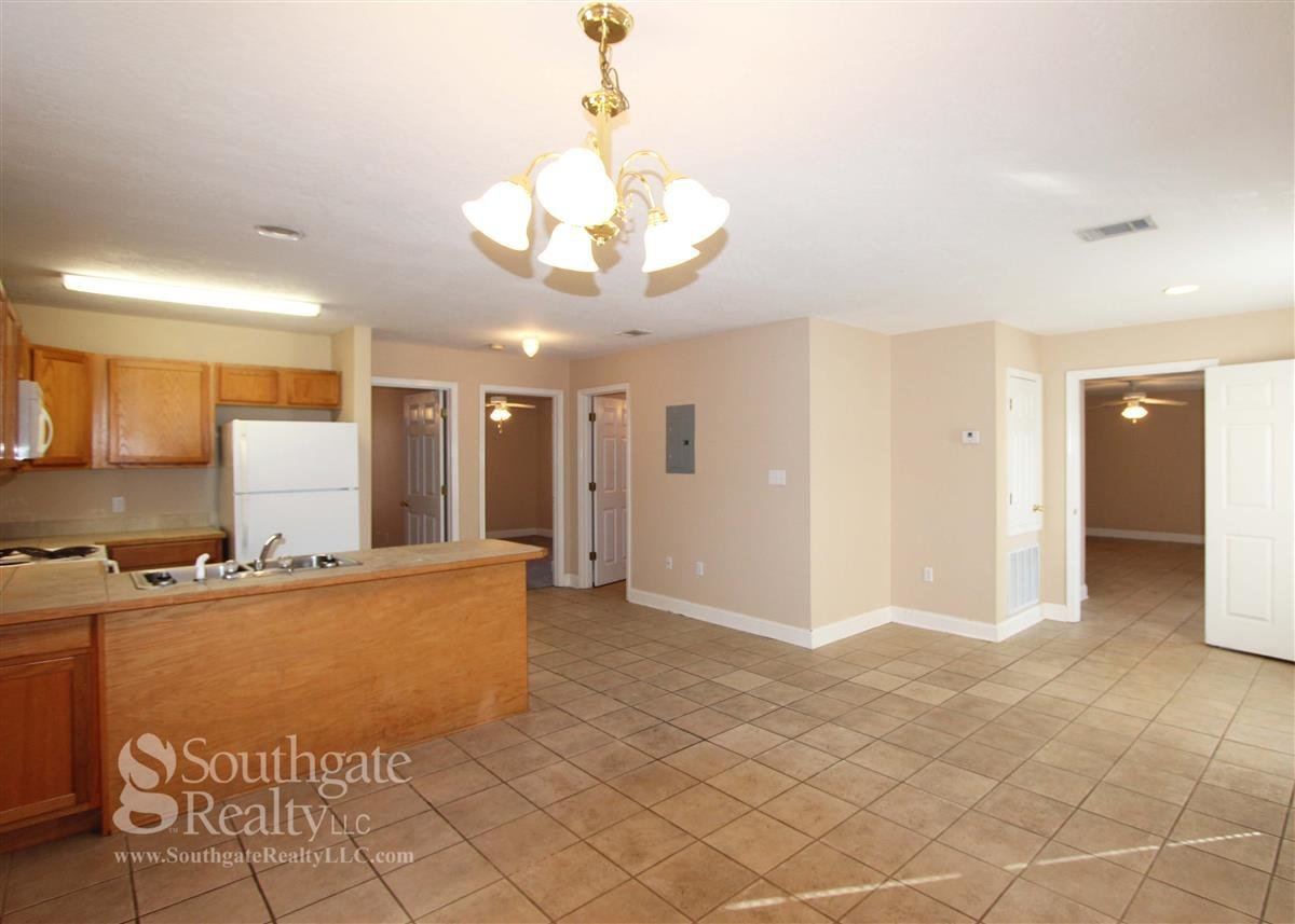 Best 4 Square Apartment In Hattiesburg Ms With Pictures