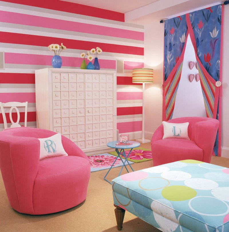 Best Home Design — Cute Girl Room Ideas With Pictures