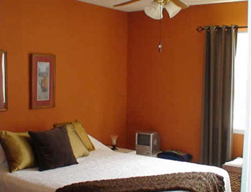 Best Orange Colour Selection « Bedroom Ideas Interior Design With Pictures