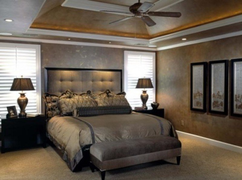 Best Modern And Luxury Master Bedroom Remodel Design Bookmark With Pictures