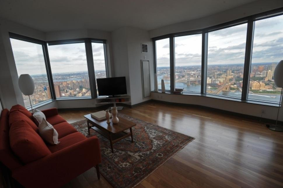 Best They're Back Manhattan Landlords Are Starting To Offer With Pictures
