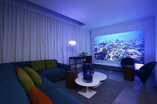 Best Sony Launches Its 4K Ultra Short Throw Projector In New York Designcurial With Pictures
