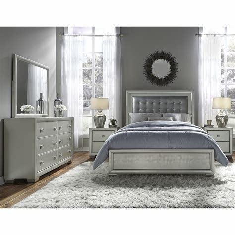 Best Samuel Lawrence 8960 250 8960 251 8960 400 Celestial Upholstered Headboard Queen Bed In With Pictures