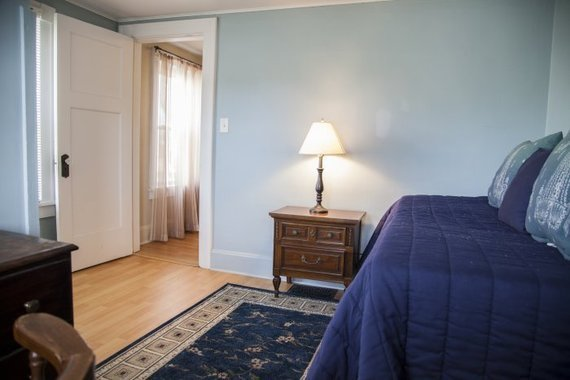 Best Bedroom Colors For Sleep Huffpost With Pictures