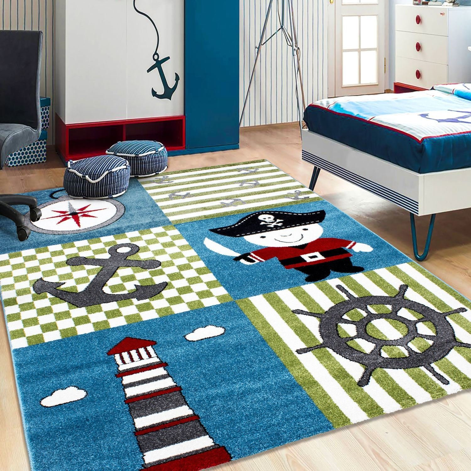 Best Kids Childrens Soft Quality Bedroom Blue Pink Car Rugs With Pictures
