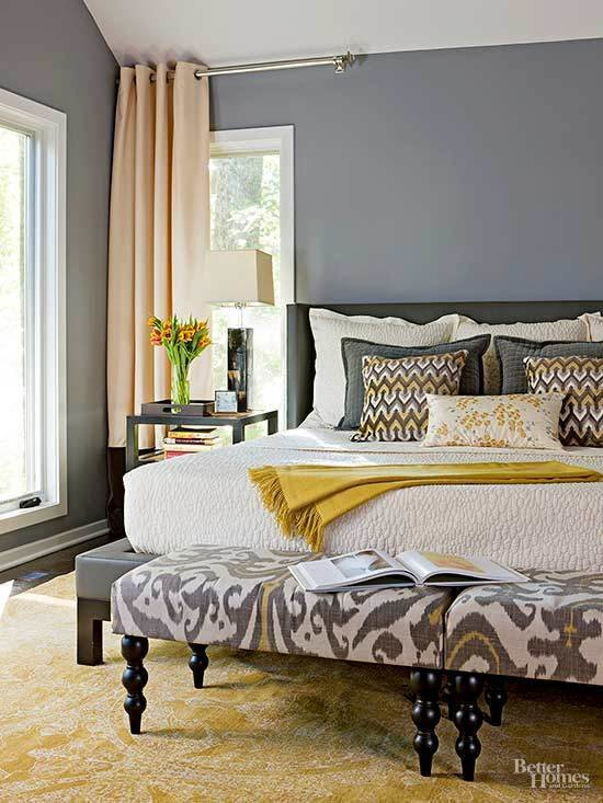 Best Small Master Bedroom Ideas With Pictures