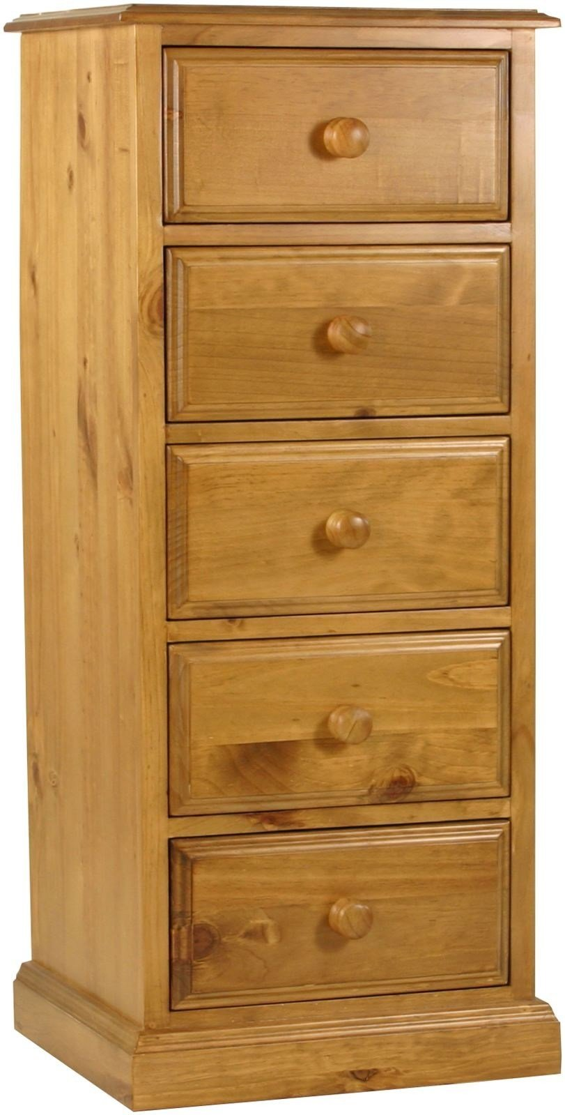 Best Primrose Solid Chunky Pine Bedroom Furniture Tallboy Chest Of Drawers Ebay With Pictures