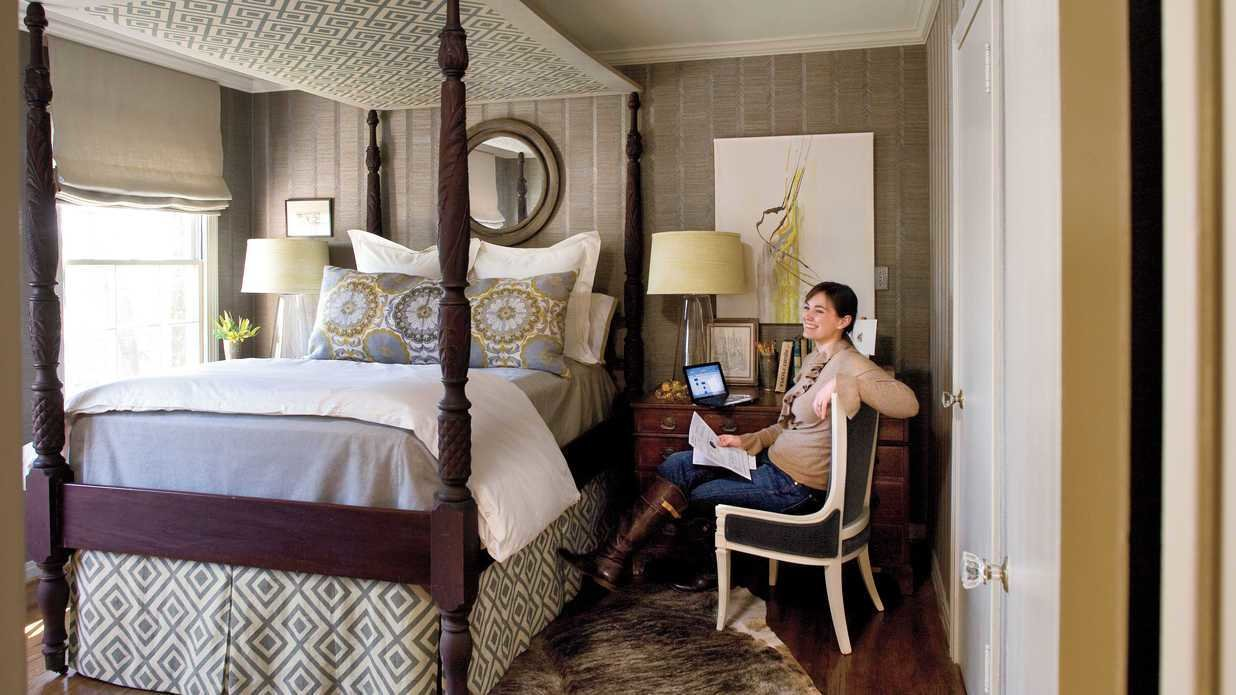 Best Style Guide Bedroom Decorating Ideas Southern Living With Pictures