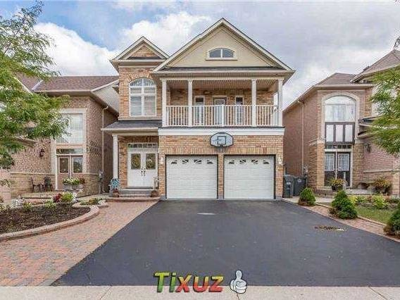 Best Detached Balcony Brampton Mitula Homes With Pictures