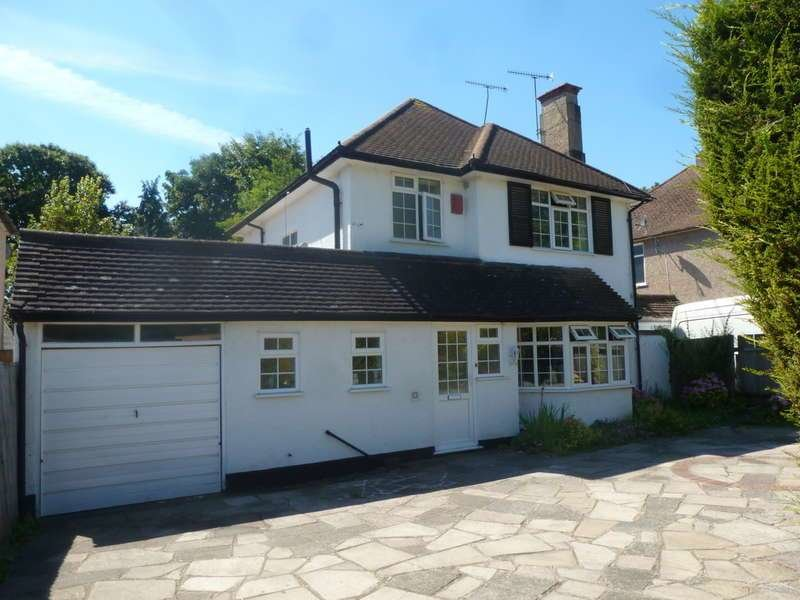Best Properties For Sale In Croydon Gravel Hill Croydon Surrey With Pictures