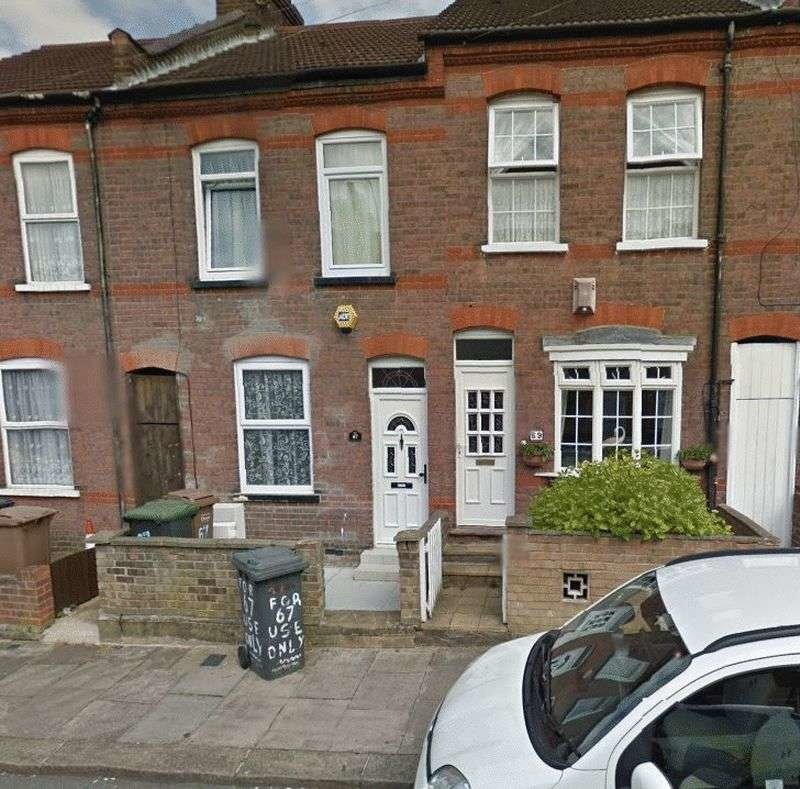 Best House For Sale To Rent In Lu1 1Ud Dallow With Pictures