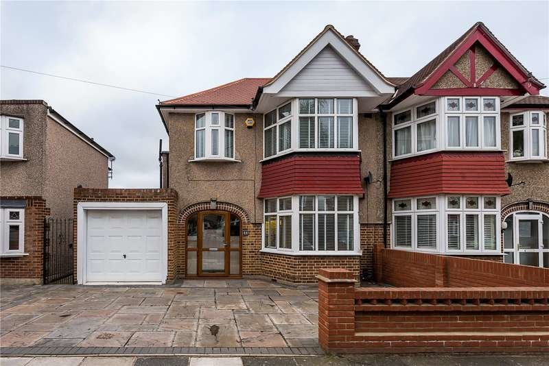 Best House For Sale To Rent In Tw4 5Ex Hounslow Heath With Pictures