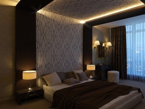 Best Indirect Lighting Techniques And Ideas For Bedroom Living Room Ceiling Office With Pictures