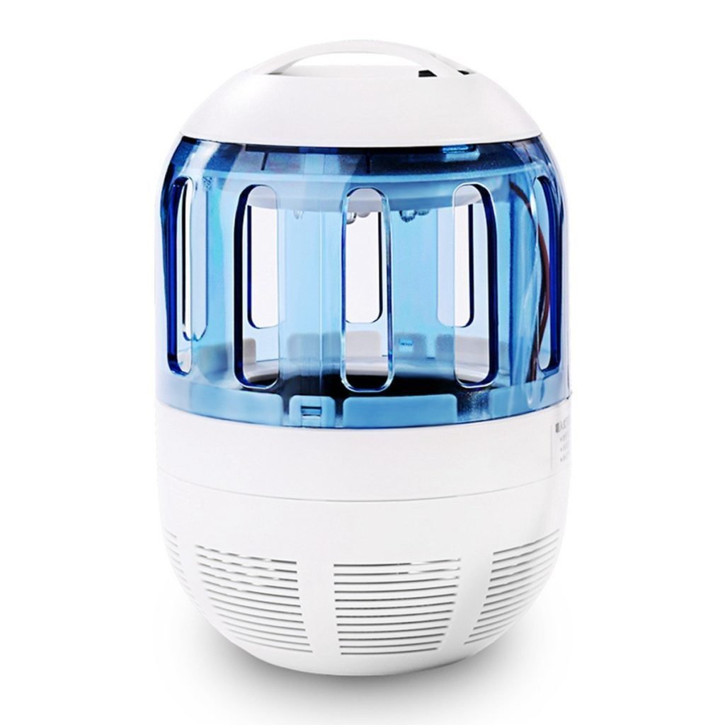 Best Indoor Mosquito Traps Insect Cop With Pictures