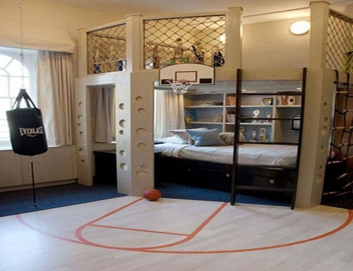 Best India Art N Design Inditerrain Bedroom Designs For T**N Boys With Pictures