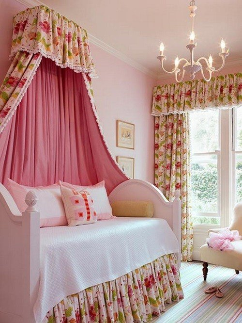 Best Children Bedroom Curtains Designs Interior Design With Pictures