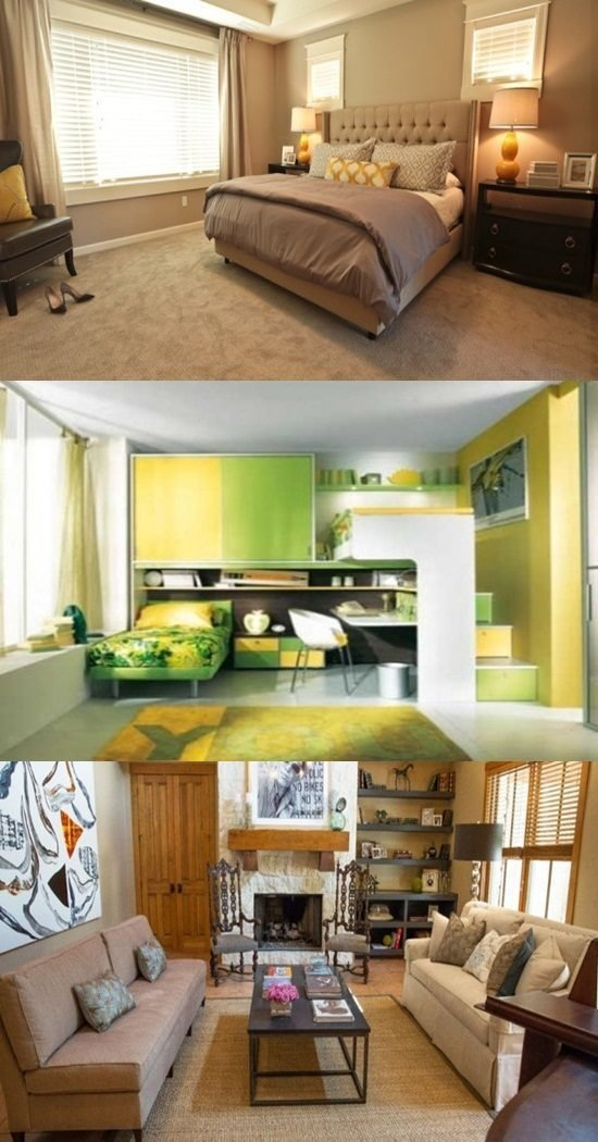 Best Gorgeous Ways To Use Bold Colors In Serene And Calm With Pictures