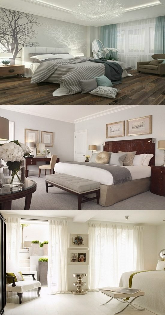 Best Light And Organic Bedroom For Healthy Way Of Living With Pictures