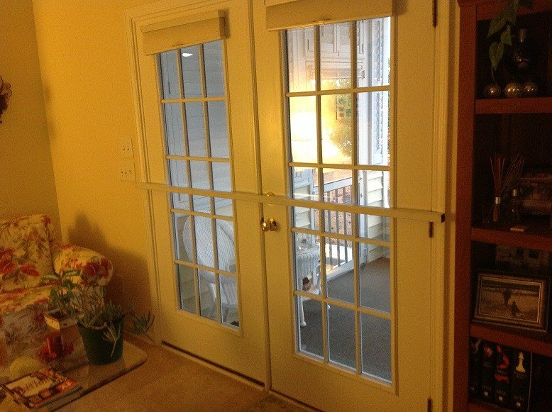 Best 20 Security Tips Put Into Consideration During Door With Pictures