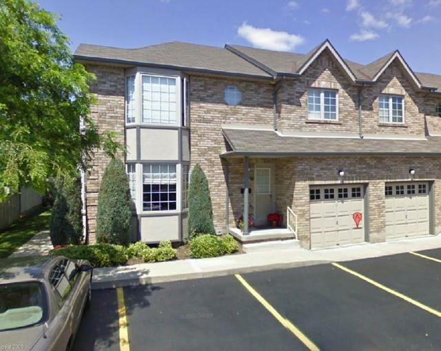 Best 2 Bedroom Executive Burlington Townhouse For Rent 2 With Pictures