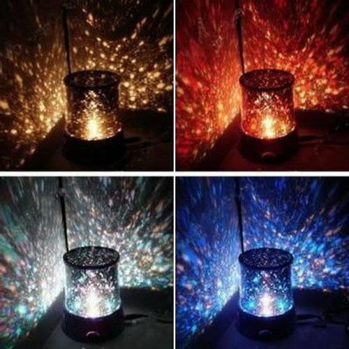 Best Lover Twilight Star Master Projector Led Night Light Lamp With Pictures