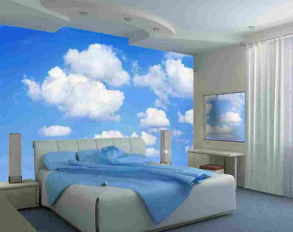 Best Clouds 12 W By 8 H Wall Mural Ebay With Pictures