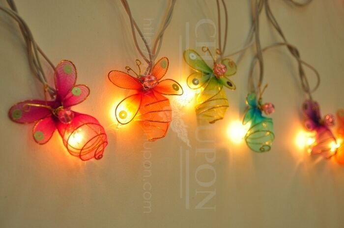 Best Bees Animal String Party Fairy Kid Bedroom Home Children With Pictures