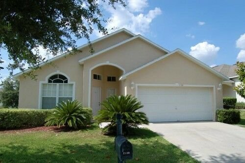 Best 2130 Florida Rental Homes 4 Bedroom House With Private With Pictures