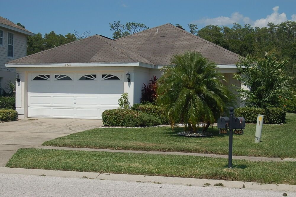 Best 4341 Orlando Villas For Rent 3 Bedroom Home With Pool And With Pictures