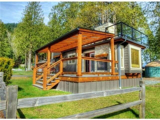 Best Tiny House 640 Sq Ft 1 2 Bedroom 2 Bath With W O Loft Steel Construction Custom Ebay With Pictures
