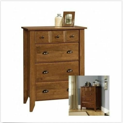 Best Oak Dressers With Drawers Tall Dresser Bedroom Organizer 6 With Pictures