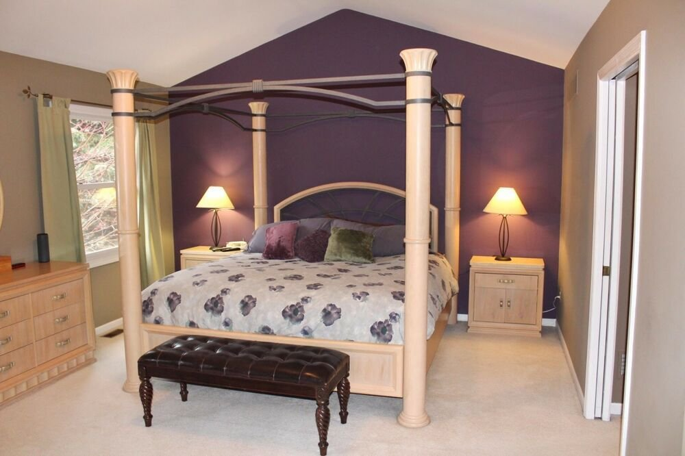 Best Thomasville King Bedroom Set Stone Terrace Collection With Pictures