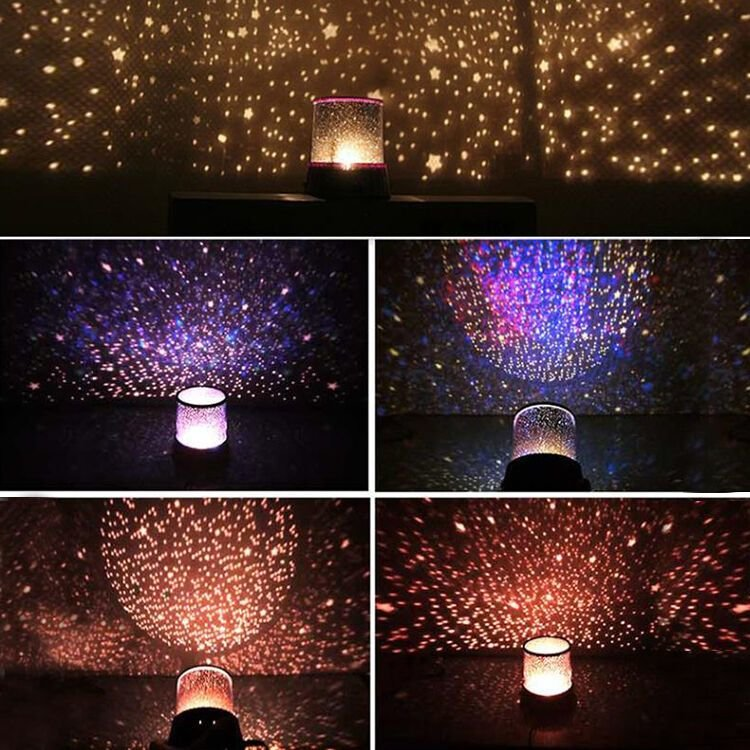 Best Childrens Star Master Night Light Sky Led Projector Mood With Pictures
