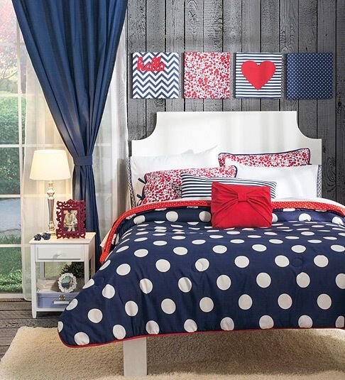 Best Twin Full Queen Size Girls And Teens Sail Comforter Set With Pictures