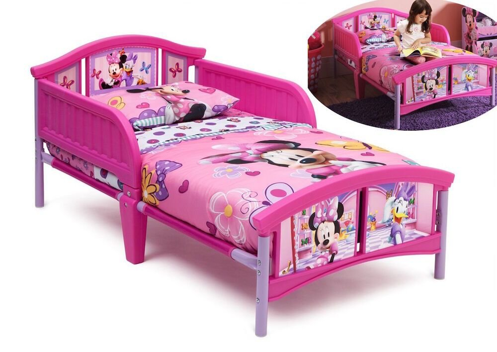 best minnie mouse toddler bedroom set with pictures