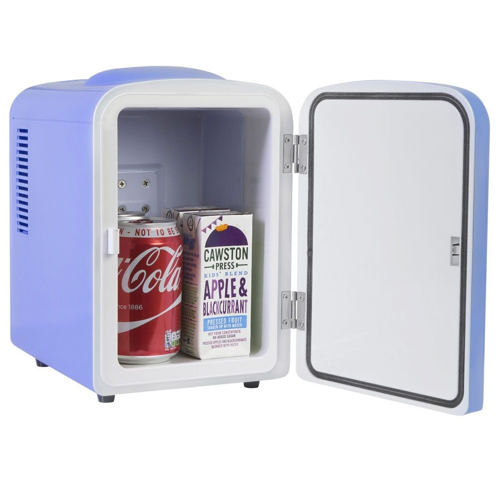 Best Iceq 4 Litre Portable Small Mini Fridge For Bedroom Mini With Pictures