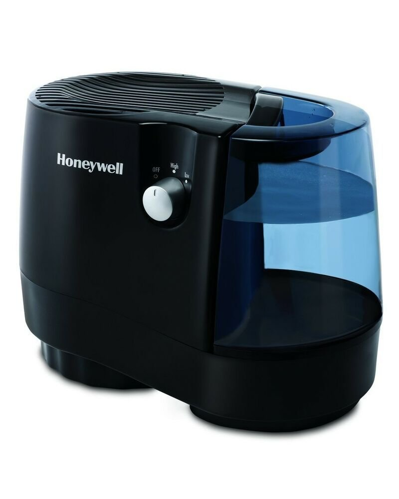 Best Cool Moisture Humidifier Bedroom Room Self Regulating With Pictures