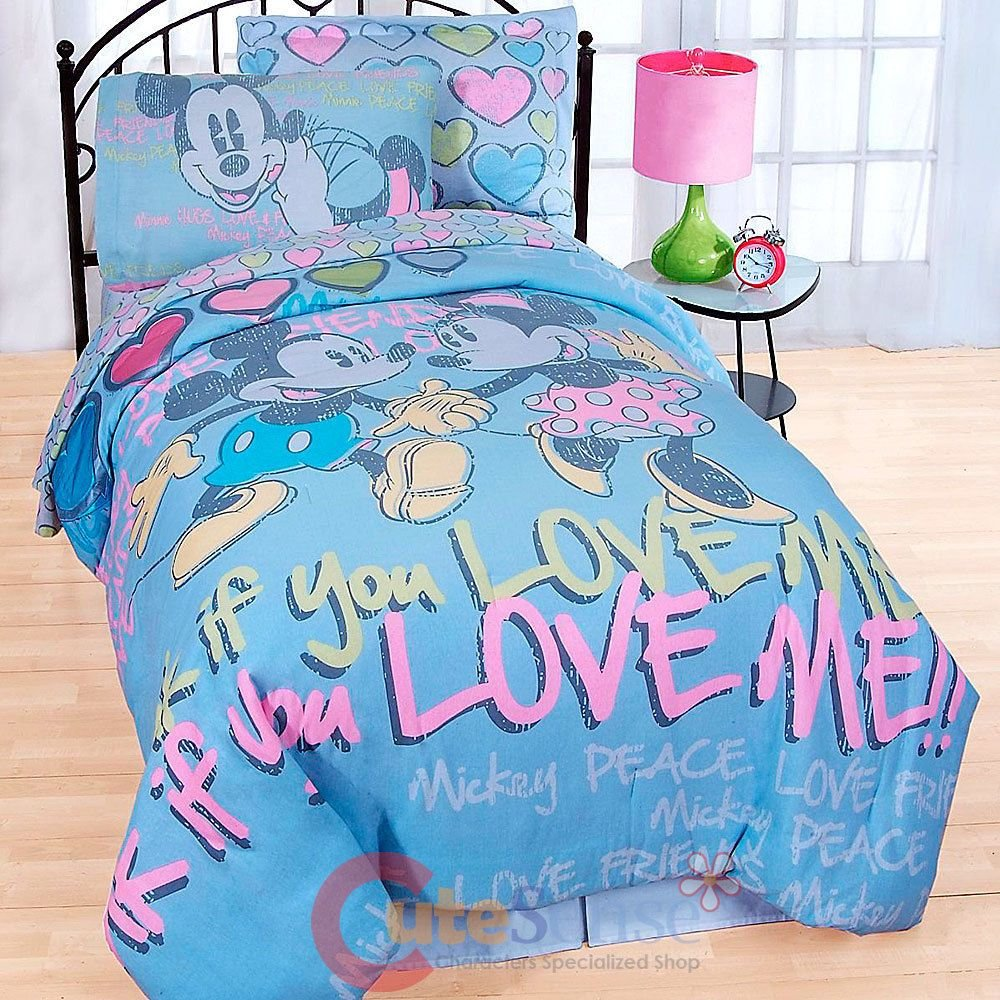 best minnie mouse bedroom set full size with pictures